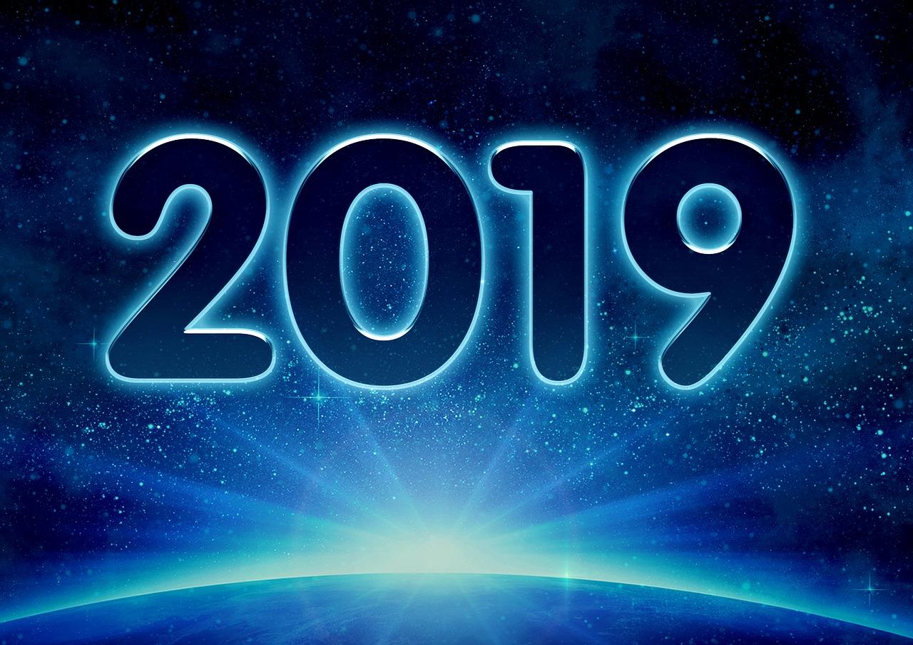 Griga Zsuzsanna: 2019 – az asztrológia tükrében