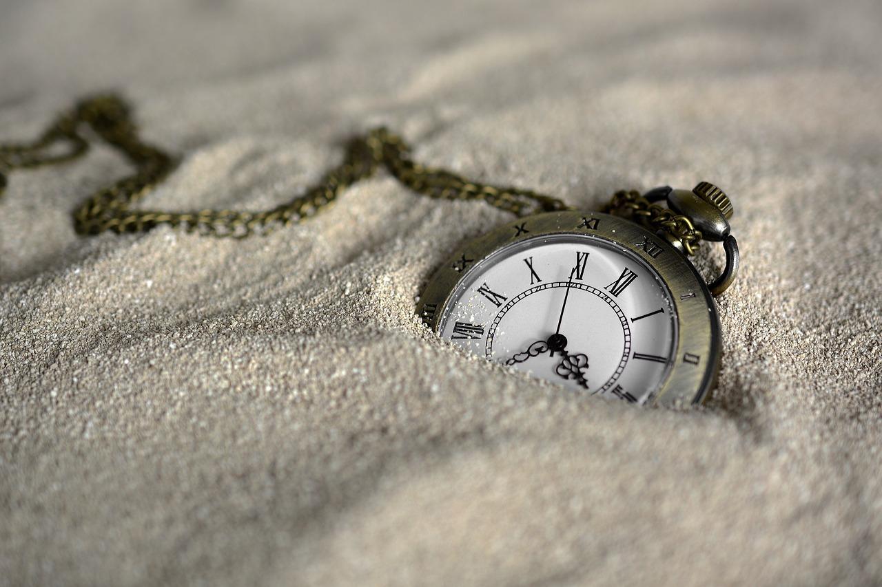 A születési idő pontosítása