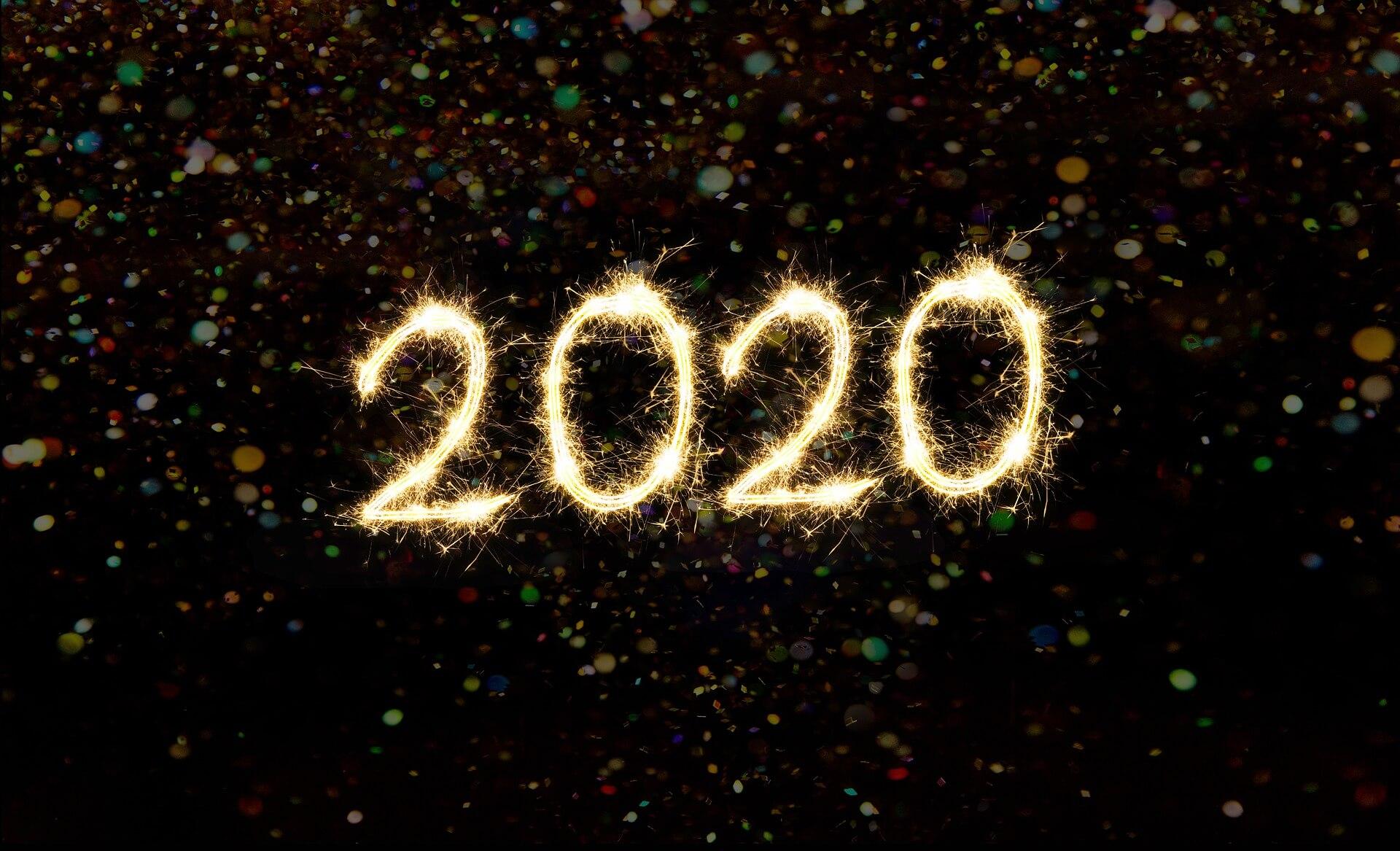 Griga Zsuzsanna- 2020 Main Astrological Features