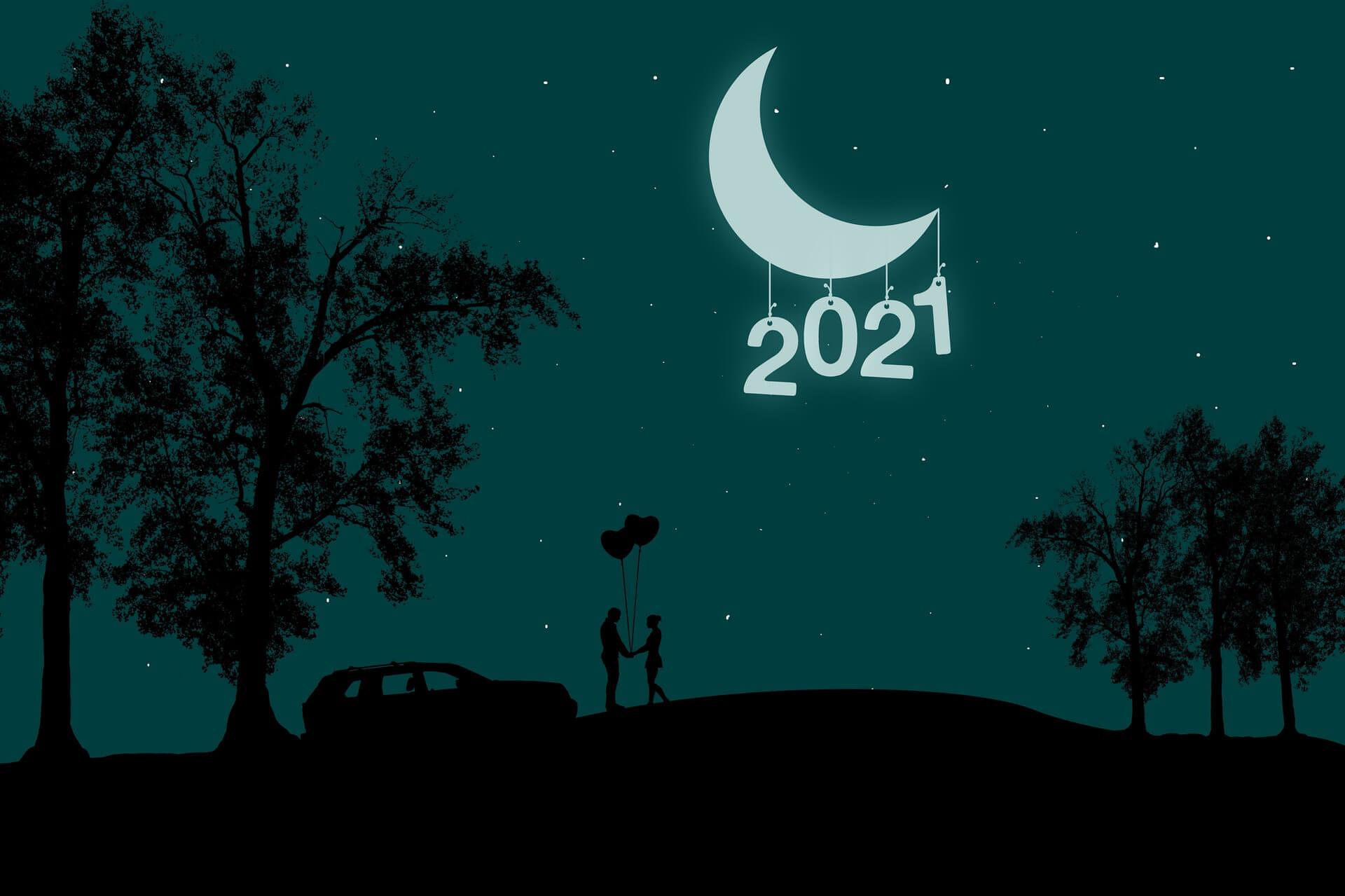 2021 karmaasztrológiai előrejelzés -Griga Zsuzsanna